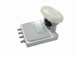 Triple LNB CanalDigitaal Quad € 89,95.